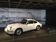 Petersen Automotive Museumその1