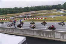 イベント:RiSING kart meets -pit in APG 2nd