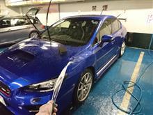 ワイルド洗車からぐるり豊洲