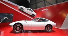日本の、スーパーカーの元祖、 トヨタ・2000GT 50年前のクルマなのに、今見ても超カッコいい! =中国メディア