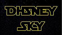 ディズニー第3のエリアは「ディズニースカイ」!?空と宇宙のテーマ