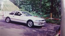 初めての愛車