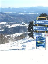 万場&奥神鍋スキー場 18/002/06