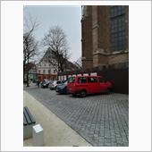 ドイツの大衆車