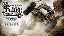 King of Hammers 2018