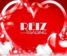 REIZ TRADING バレンタインプレゼント企画♪♪♪
