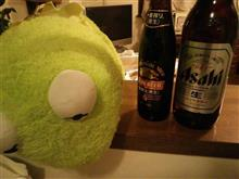 瓶ビール万歳~拍