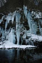 秩父で氷の世界を見てきました。