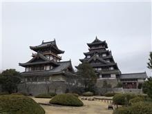伏見城に行ってきた(お城に行ってきたシリーズ第12弾)