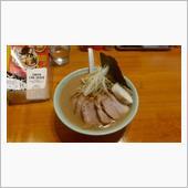 赤味噌ラーメン