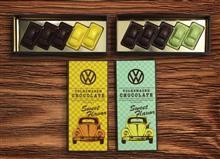 Volkswagenオリジナルチョコレート