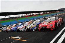 トヨタ2018年モータースポーツ活動計画