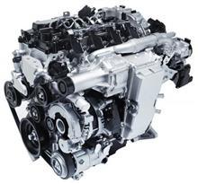 「SKYACTIV-X」エンジンがミラノで革新的な自動車技術の賞を受賞