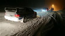 雪道WRC2回目!