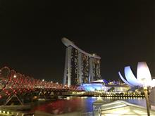 singapore☆