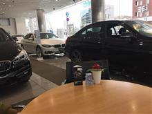 次期愛車選び その16 BMW3GT & 北海道BUBU雪上試乗会
