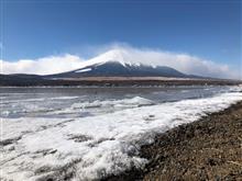 富士五湖巡り@GROM