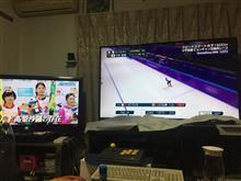 ダブルオリンピック
