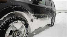寒くて雪が降るこの季節はプライベートでは大好きだけど^^