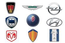 車のエンブレムいくつ分かる?。