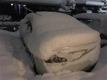 雪そして雪