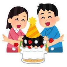 無事に22歳の誕生日を迎えました!