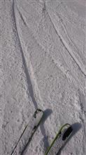 川場へスキーにいってきた