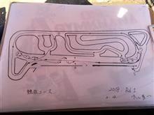 OSL4輪ジムカーナ第1戦