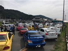 2018年 奥琵琶湖スポーツカーミーティング