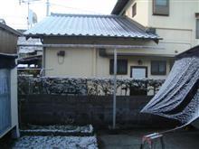 ☆ 13年振りの積雪でんがな!?