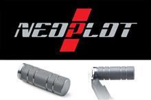 【新製品情報】ちょっと短い! オプションフットバー/シルバー65mm
