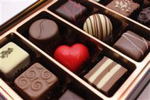 ベルギー・・・ 「チョコレートの街!」