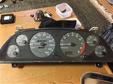 メーター修理とスピードメーターケーブル