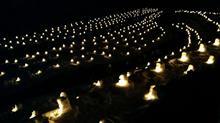 湯西川温泉のかまくら祭り