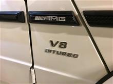 高梨沙羅モデル!? AMG G63咆哮!