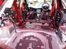CX-3カーオーディオ&ロードノイズ対策その1 CS.ARROWS