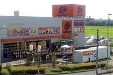 今週末はオートバックス春日部店(埼玉県)でイベントに参加します