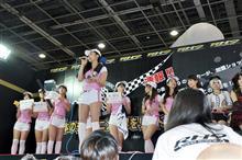 大阪オートメッセ2018 報告