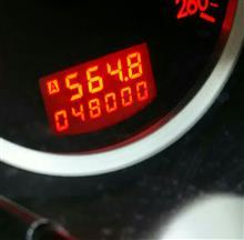48000キロ