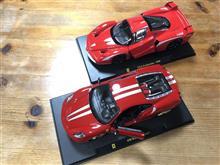 Deagostini フェラーリコレクション