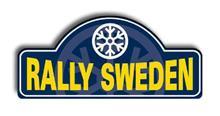 2018 WRC 第2戦 ラリー・スウェーデン レグ1