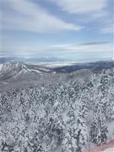 vol.382 スキー
