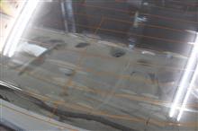 カーフィルムの貼替え施工「BMW3シリーズ(E46)」【リボルト茨城】