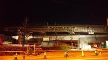 国道34号 橋かけ完了