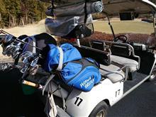 LEVORG OWNER de Golf