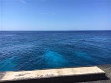 絶海の孤島へ🌴