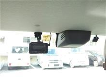 ドライブレコーダー取付DIY(ヒューズボックス電源取出・隠し配線)