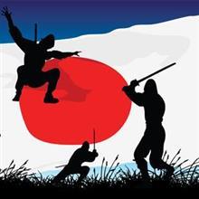 中国でも、好まれる「忍者」、だが「忍者刀」は、日本人の創作かもしれないぞ=中国