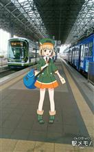 昨日の行動報告❤広島に着いてから❤