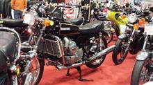 ロータリーバイク スズキRE5